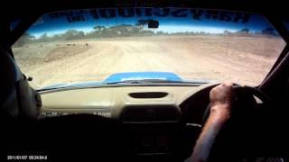 Rally School Drive 2