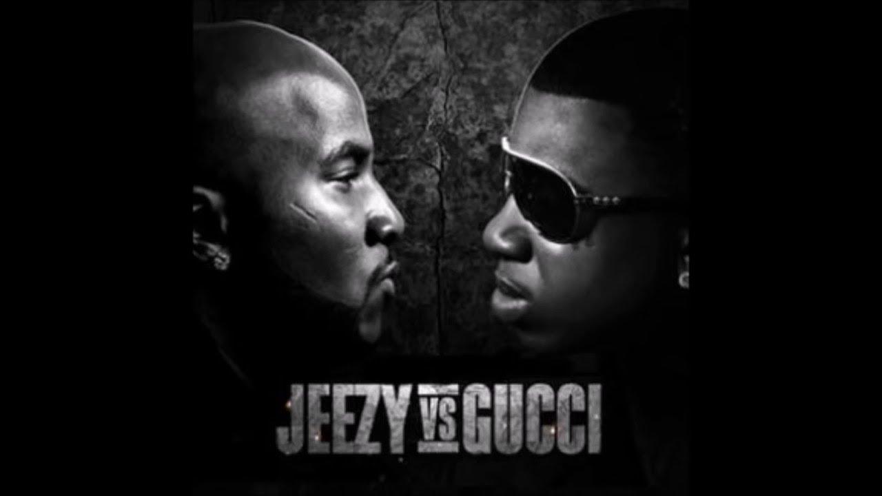 BREAKING DOWN Jeezy vs Gucci Mane Verzuz Battle