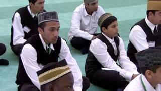 Huzoor's Mulaqaat With (Khuddam & Atfal) - New Zealand  (English)