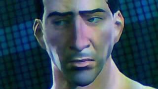 Nicolas Cage - Saints Row the third - marcusgarlick