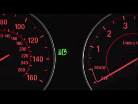 Automatic High Beams | BMW Genius How-To
