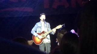 Andy Grammer - Sunday Morning (Maroon 5 cover) - Milwaukee