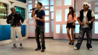 Joseca & Criss feat  Perfect en El Mañanero