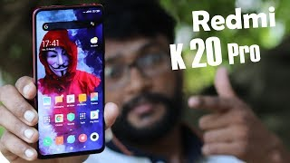 Redmi k20 Pro Review | Killer but Found Camera Heating issue 🔥🔥