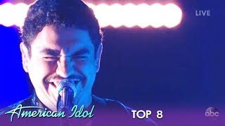 Alejandro Aranda: How To Perform UNDER PRESSURE! | American Idol 2019