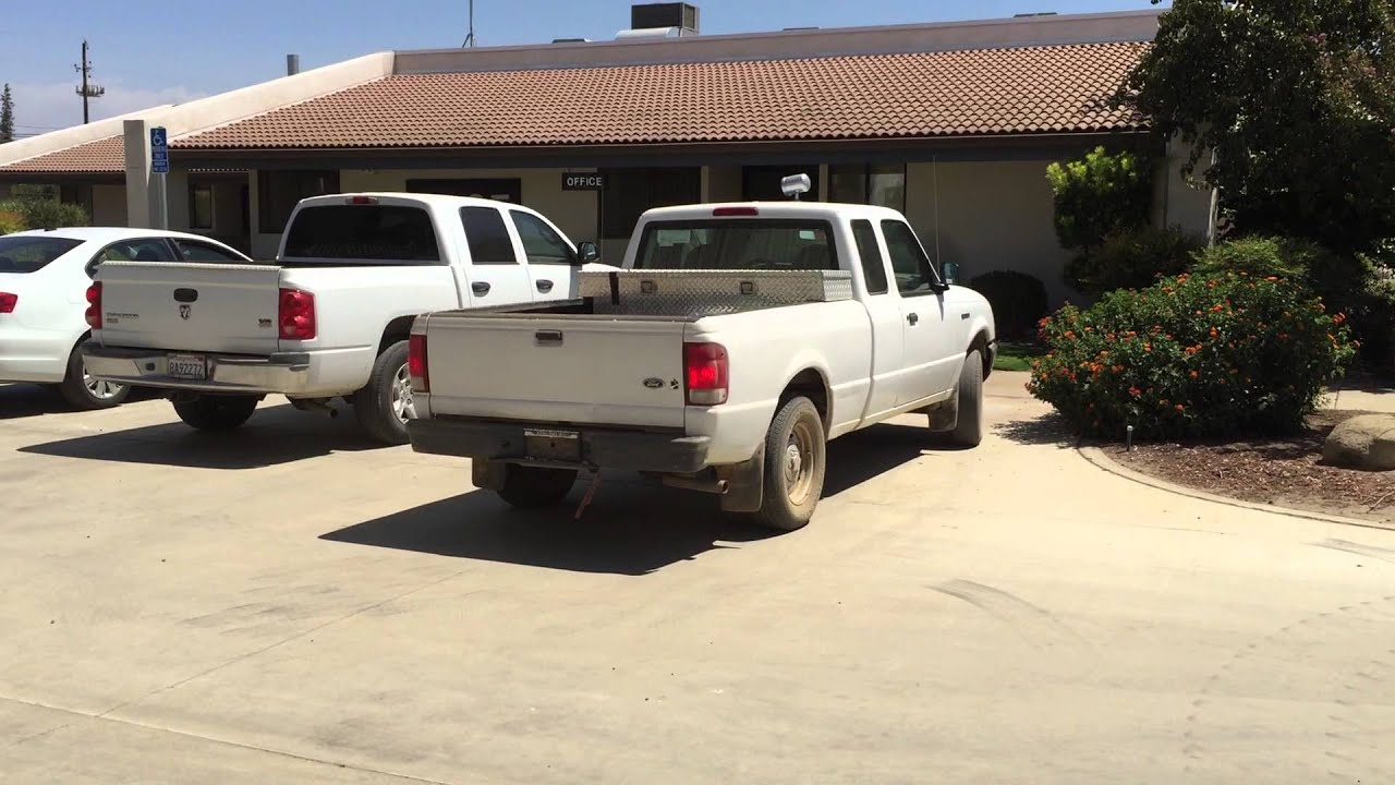 2000 ford ranger extended cab for sale online auction