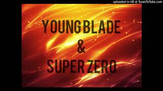 "Trap Hip Hop Mos Def Remix Rap Type Beat ""Auditory"" - Young Blade & Super Zero"