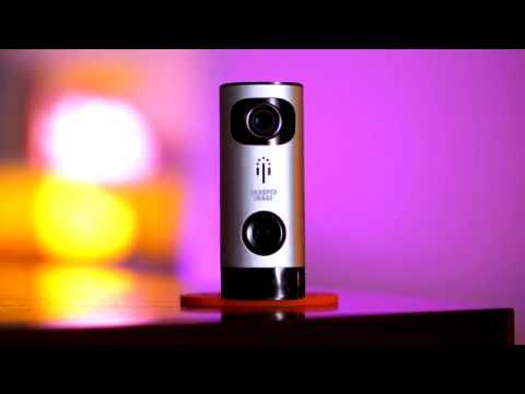 Sharper Image Wi Fi Doorbell Youtube