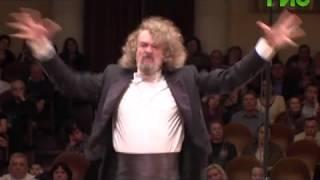 Живая музыка. Александр Бородин. Симфония №2 (1 часть)