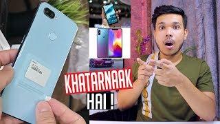 In Phones Ke Liye Wait Krlo !! BHAYANKAR Upcoming PHONES Oct 2018😍😱