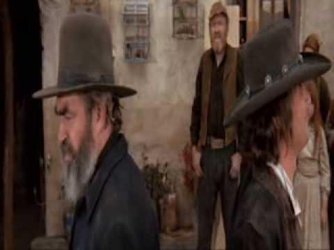 Pat Garret e Billy the Kid  - (Billy VS Alamosa Bill) non ho mai saputo contare