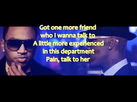 Ne Yo ft Trey Songz, T Pain  The Way You Move Lyrics by AllLyricsLove