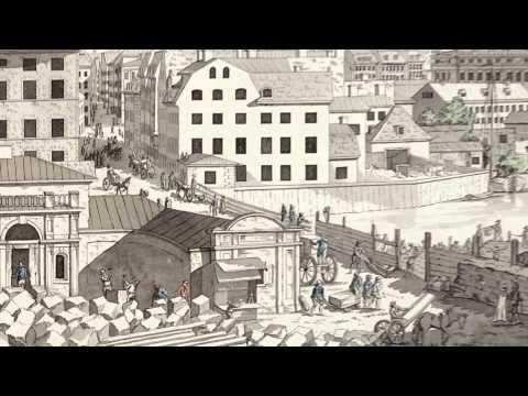 Så Byggdes Stockholm 3: Frihetstidens Huvudstad 1720--1772