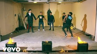 Repeat youtube video The Janoskians - Would U Love Me