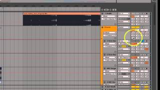 Quick Ableton Tip: Beef up your low end with Corpus