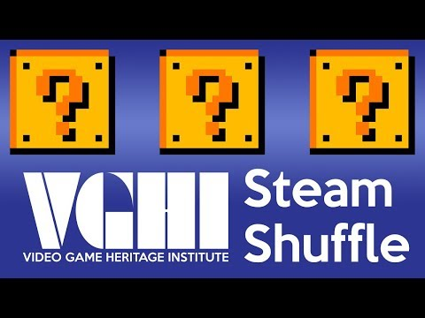 Steam Shuffle Episode 6   Freedom Force vs the 3rd Reich
