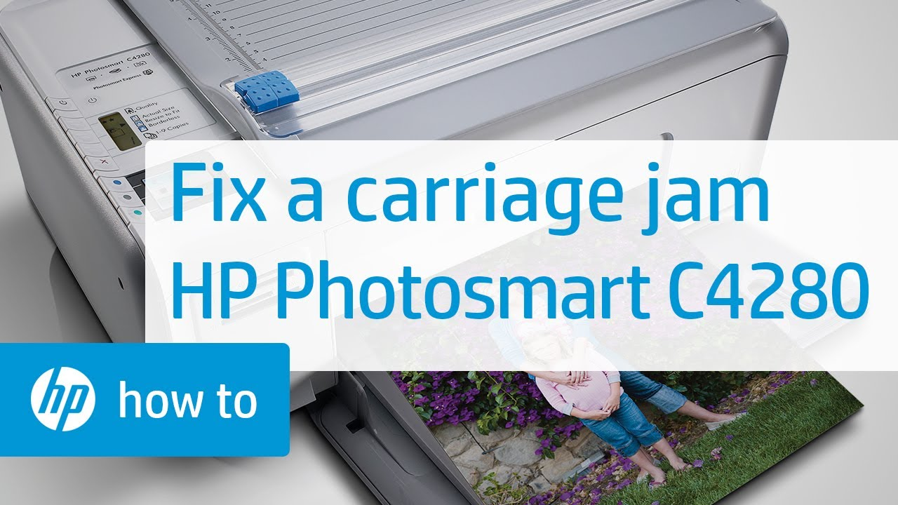 HP PHOTOSMART C4200 DRIVER WINDOWS 7 (2019)