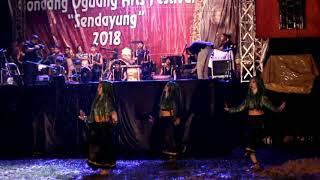 Download lagu GONDANG OGUONG ART FESTIVAL OLEH SANGGAR SENDAYUNG