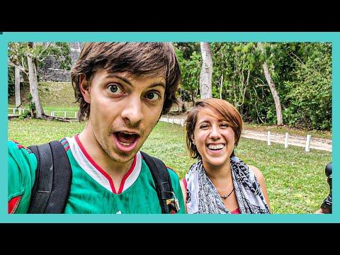 ♦ Así es el TESORO MAYA de GUATEMALA ♦ | Tikal