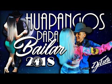Los Mejores HUAPANGOS Para Bailar 2018 -DjTito