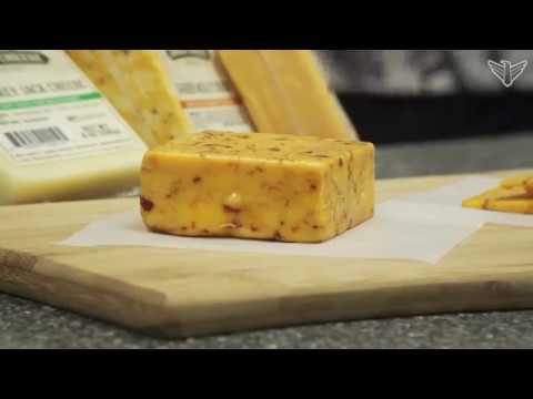 Savor Dakota Appetizer: Dimock Dairy