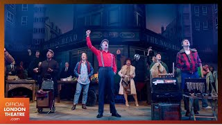 Only Fools And Horses The Musical | 2021 West End Trailer