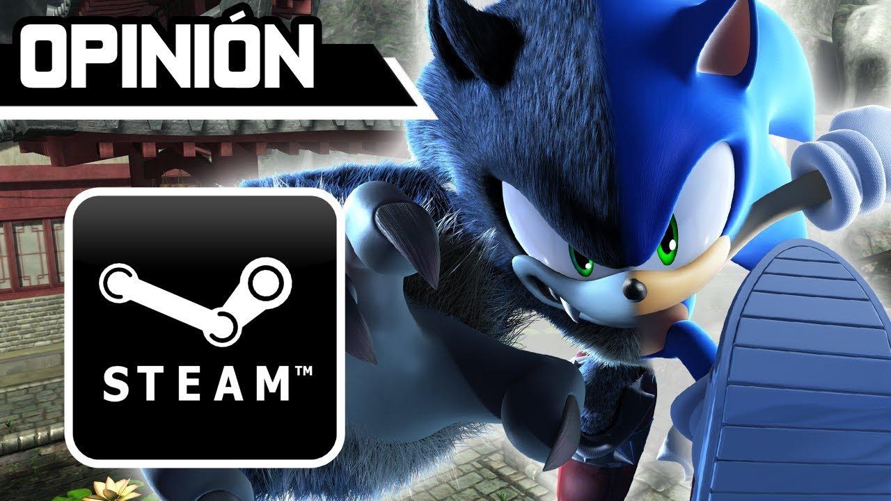 Sonic unleashed pc descargar apk