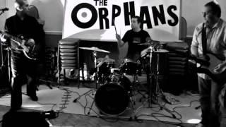 ORPHANS 6 YEAR ANNIVERSARY