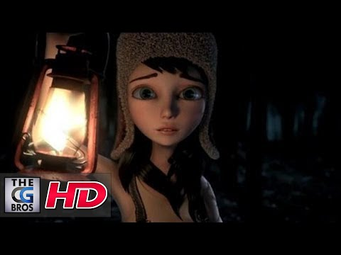 "CGI Animated Shorts : ""Francis"" - Directed by Richard Hickey 