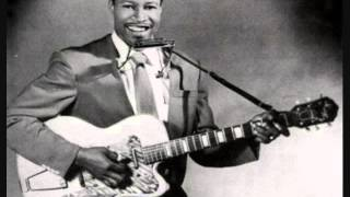 Bright Lights, Big City by Jimmy Reed 1961