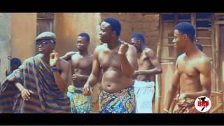 Kwabena Kwabena   Siwagedem (Official Drama & Choreography) by ByHat Dancers