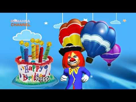 selamat-ulang-tahun-happy-birthday-masha-&-the-bear-song-lagu-anak-indonesia-populer