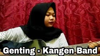 Genting - Kangen Band Cover By Helen Juliani