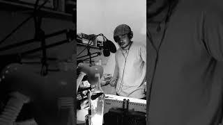 Ai Ho Do Tuhan (Kaulah Harapan) - Joy Tobing Cover by Daniel Suwenta Pinem