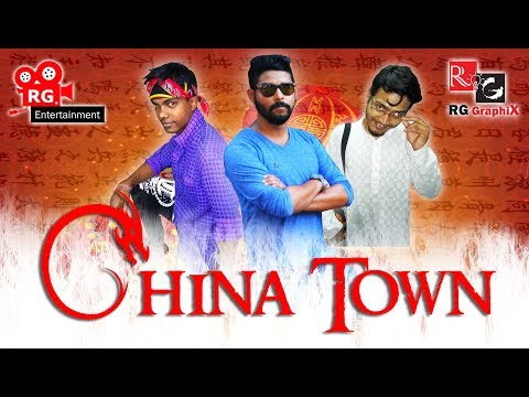 Chinatown in Kolkata, India's Only China Town
