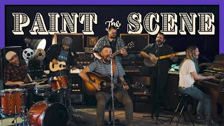 Paint the Scene - Brothers of September|Mighty Happy Crew