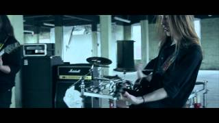 Divided We Stand - Saboteur (HD) Official Video