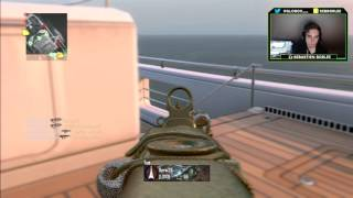 BO2: NUCLEAIRE EN FACE COMMENTARY MTAR !