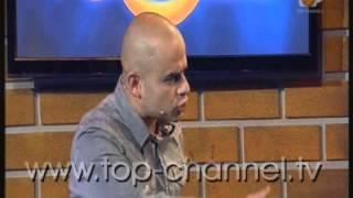 Portokalli, 21 Dhjetor 2014 - Bab e bir (Shoqja e djalit)