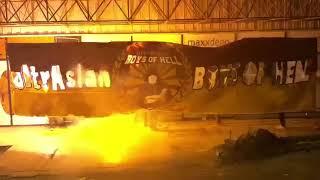 ultrAslan-Boys Of Hell (Şampiyon olmuşuz bir daha olabiliriz 😉 )