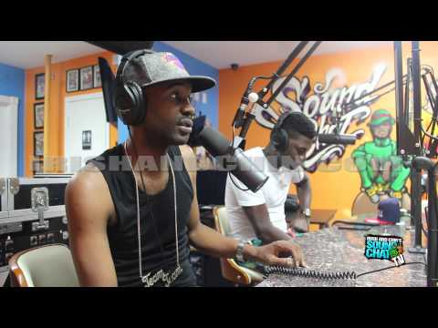FIRE LINKS / SEANIZZLE INTERVIEW 2015