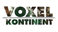 VOXEL - KONTINENT (videoklip)