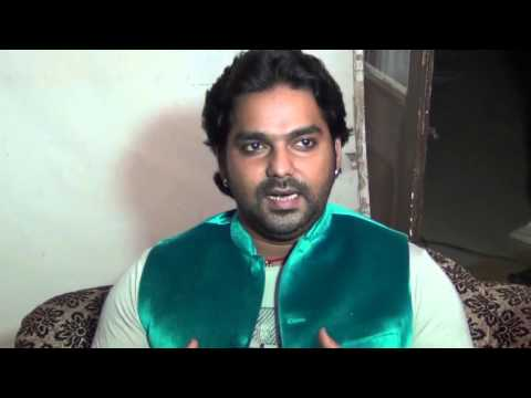 Pawan Singh Exclusive Bhojpuri Interview
