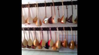 yarı fiyatına satılık müzik aletler...