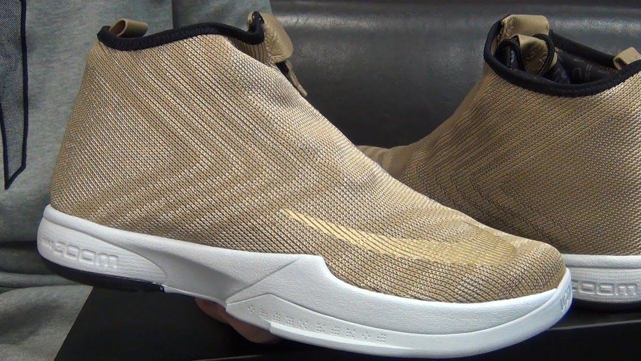 Презентация #257 - Nike Zoom Kobe Icon - SoleFinder.ru