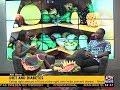 World Diabetes Day - AM Show on JoyNews (14-11-17)