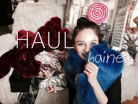 Haul haine | Nasty Gal, Zara, Dollskill, Stradivarius
