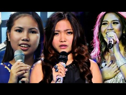 Filipino Singers Attempting ONE MOMENT IN TIME Climax