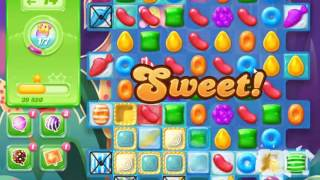 Candy Crush Jelly Saga Level 565 - NO BOOSTERS
