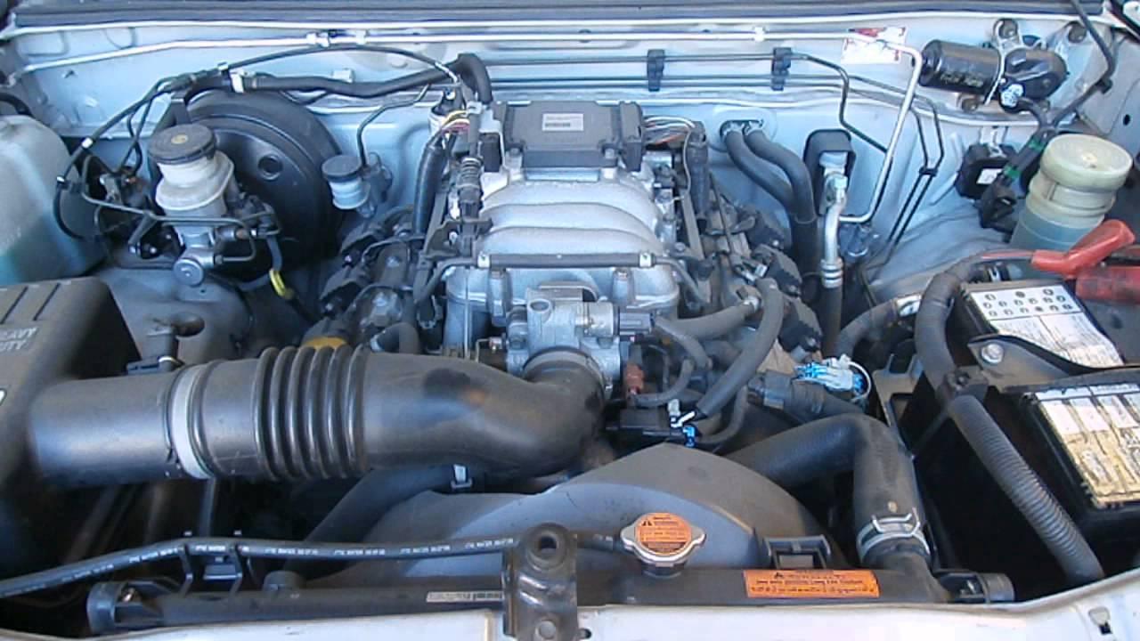 Ra Rodeo Stereo Wiring Diagram 2006 F150 Trailer Wrecking 2004 Holden 3 5 V6 6ve1 Dohc J13909 Youtube
